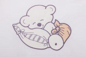 Sleeping Bear 34b