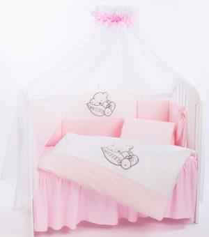 Voodipesukomplekt Sleeping Bear