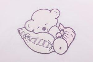 Sleeping Bear 35b