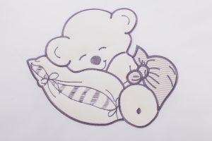 Sleeping Bear 36b