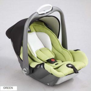 Roan Babies Millo green