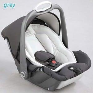 Roan Babies Millo grey