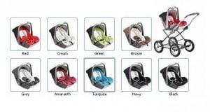 Roan Babies Millo