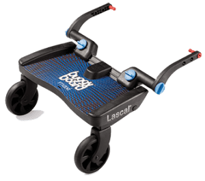 seisulaud Lascal Buggy board maxi