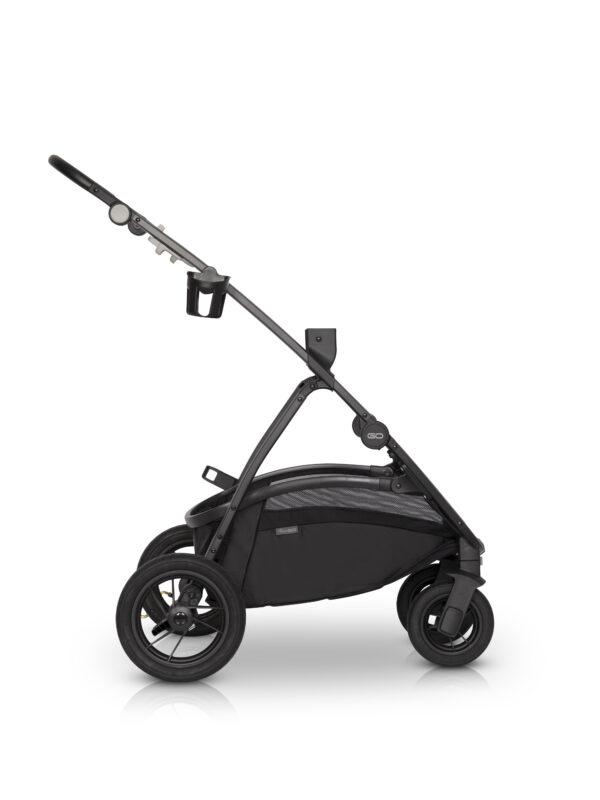 Jalutuskäru EasyGo Optimo 2021
