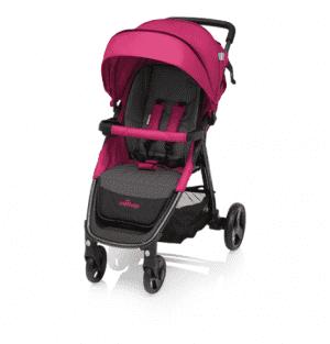 Jalutuskäru BabyDesign Clever