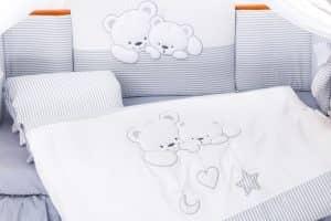 Cuddle Bear 21a