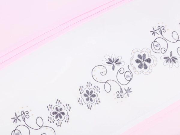 Voodipesukomplekt Flowers 49