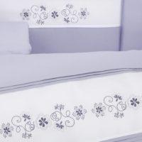 Комплект Tuttolina Flowers