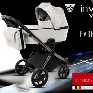 Invictus V-Plus 01  NEW!
