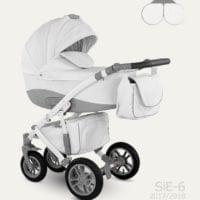 Camarelo Sirion Eco SiE-6