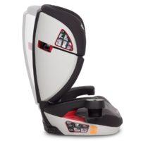 Автокресло EasyGo Camo Isofix, carbon