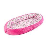 Sensillo кокон для младенцев, розовый