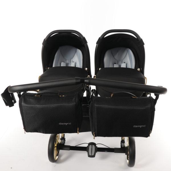Junama Duo S-Line Gold kaksikutele