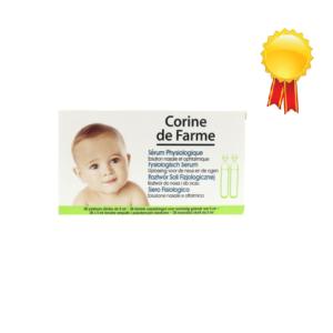 Corine de Farme Baby füsioloogiline lahus ampullis 30*5ml