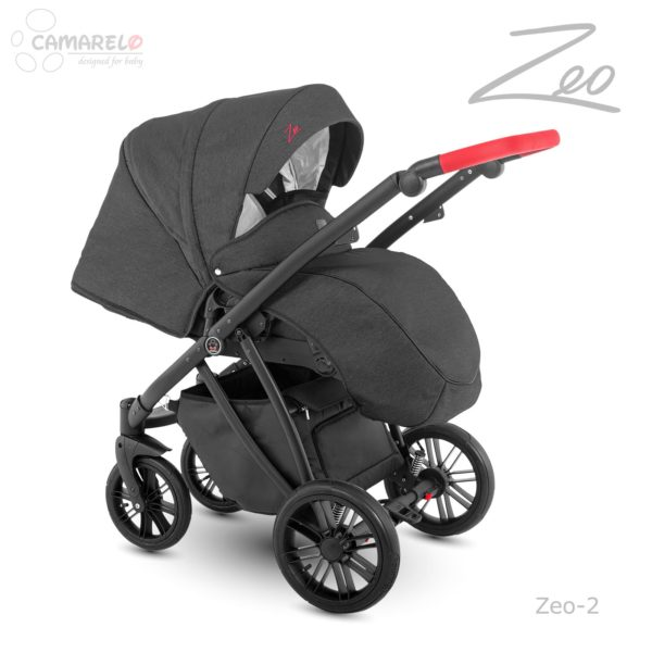 Lapsevanker Camarelo Zeo