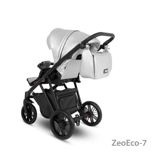 Lapsevanker Camarelo Zeo ECO